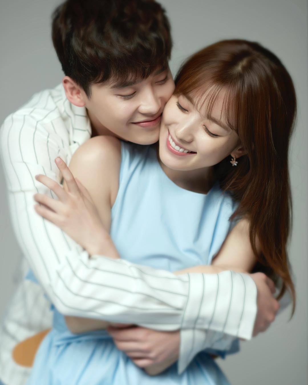10 cặp đôi màn ảnh được fan phim Hàn kêu gào đòi tái hợp: Số 1 đích thị là IU - Lee Jun Ki rồi! - Ảnh 18.