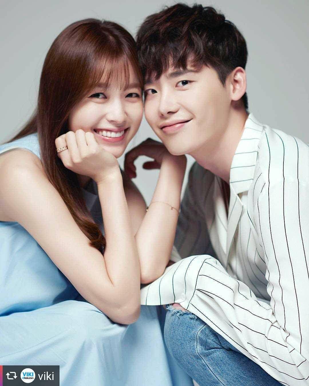 10 cặp đôi màn ảnh được fan phim Hàn kêu gào đòi tái hợp: Số 1 đích thị là IU - Lee Jun Ki rồi! - Ảnh 19.