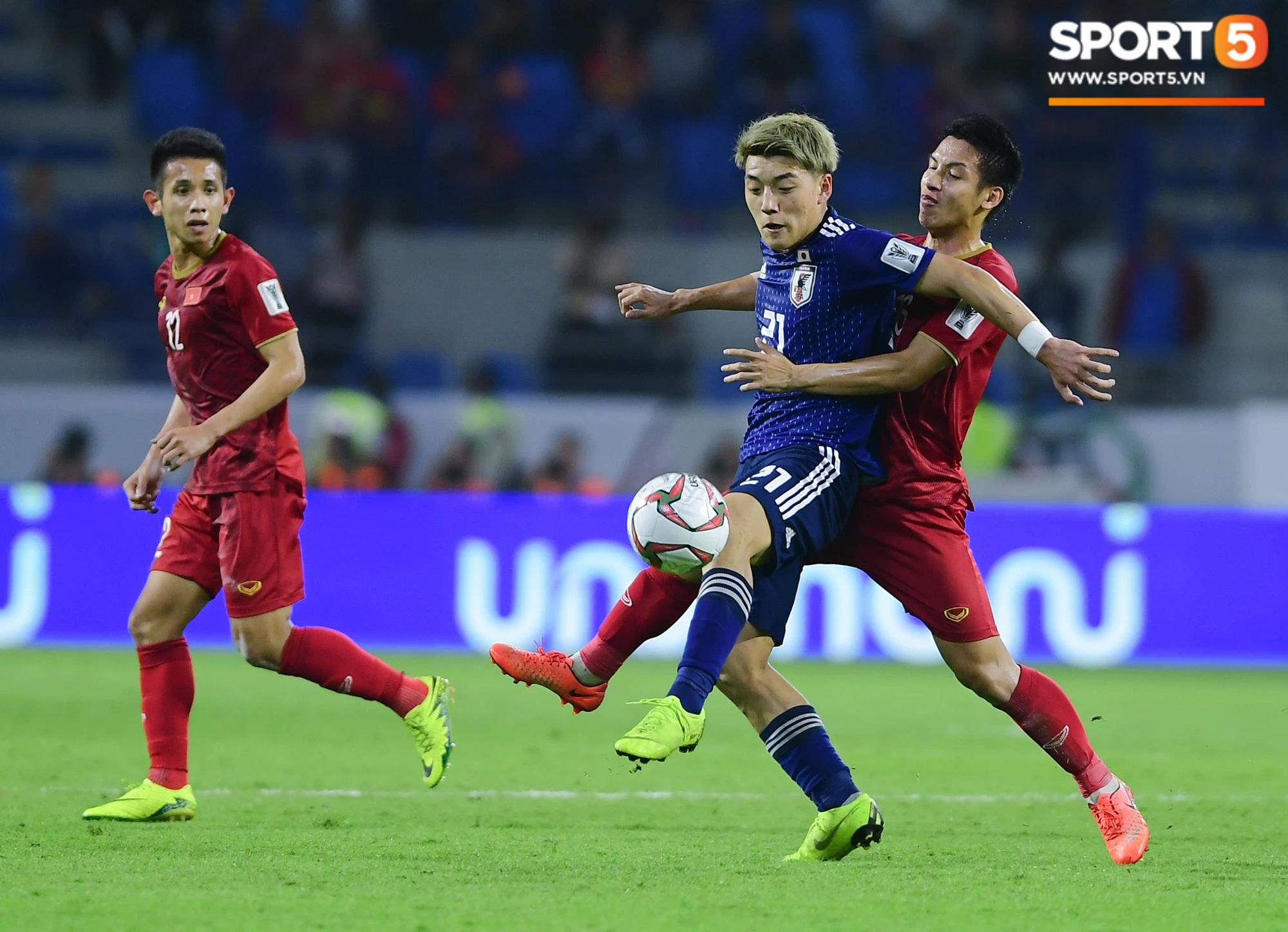 Tổng quan về 4 đội bóng mạnh nhất có thể nằm chung bảng với đội tuyển Việt Nam tại vòng loại thứ 3 World Cup 2022 - Ảnh 2.