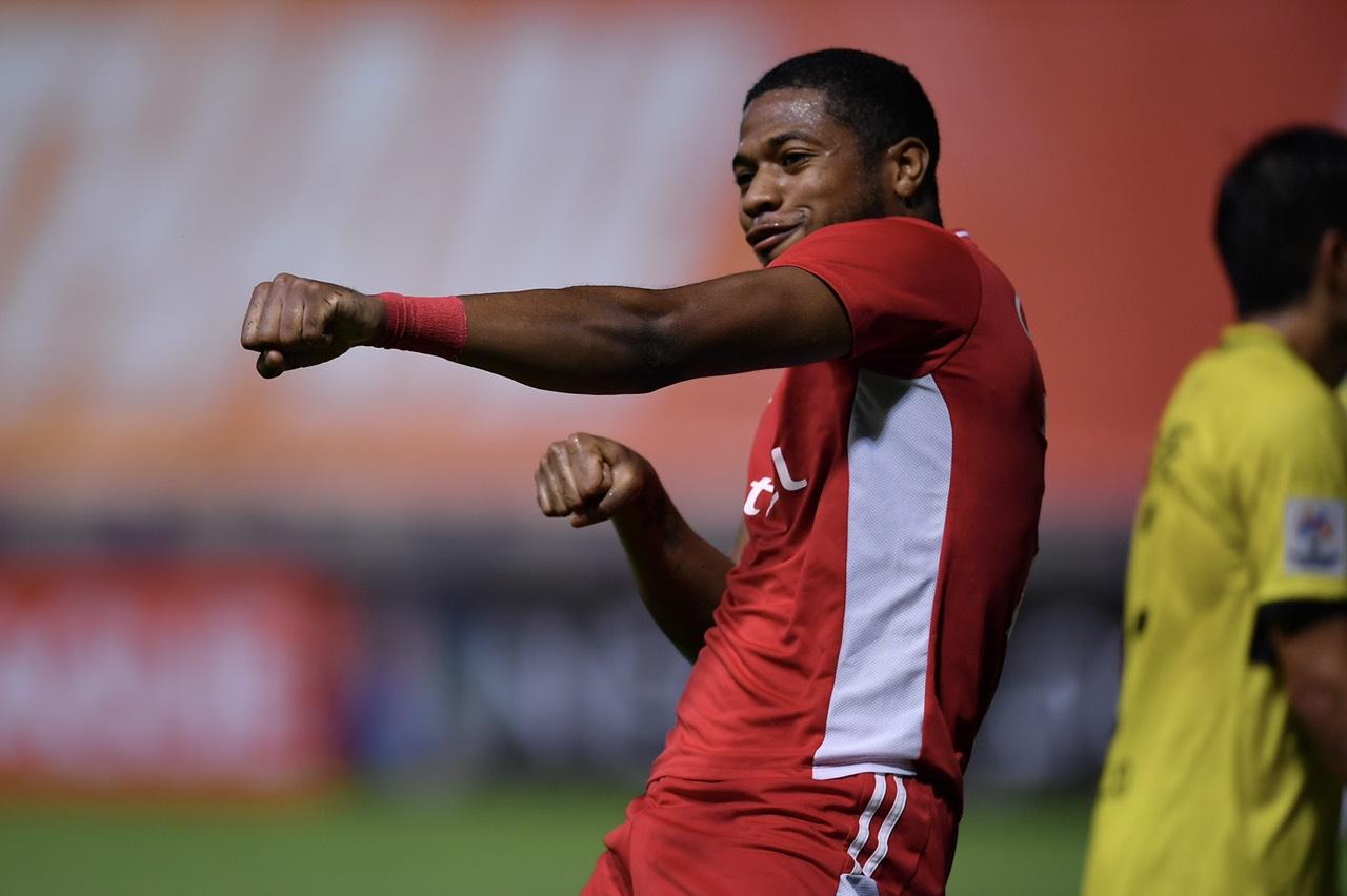 Cầu thủ sáng nhất Viettel muốn thắng tiếp tại AFC Champions League - Ảnh 3.