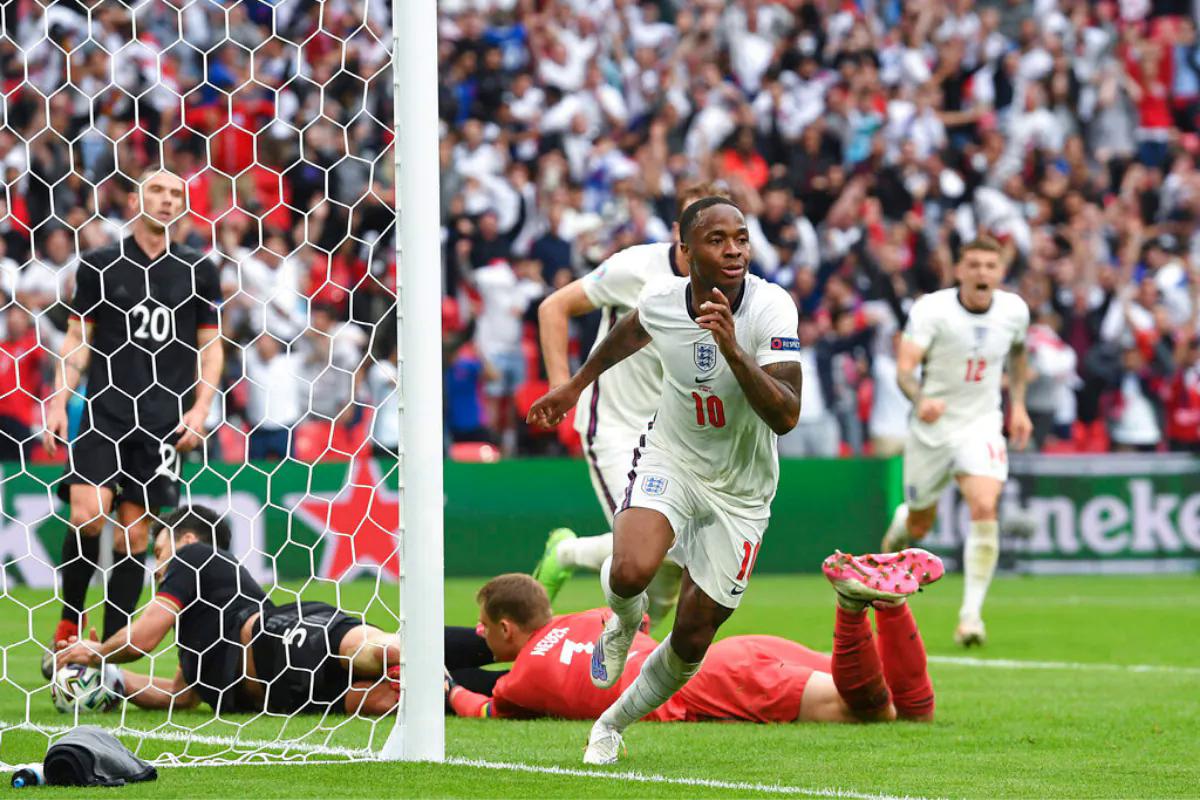 """Đức nối gót Bồ Đào Nha, Pháp rời Euro 2020: Bảng tử thần hóa bảng """"lót đường"""", ông lớn ảo tưởng sức mạnh - Ảnh 1."""