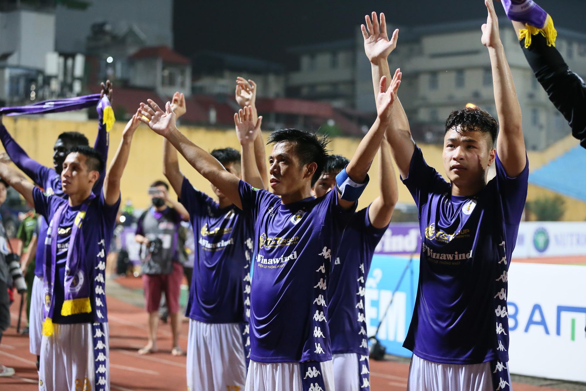 Hà Nội T&T: 15 năm thống trị loạt giải đấu quốc nội và khát vọng vươn tầm Châu Á - Ảnh 2.