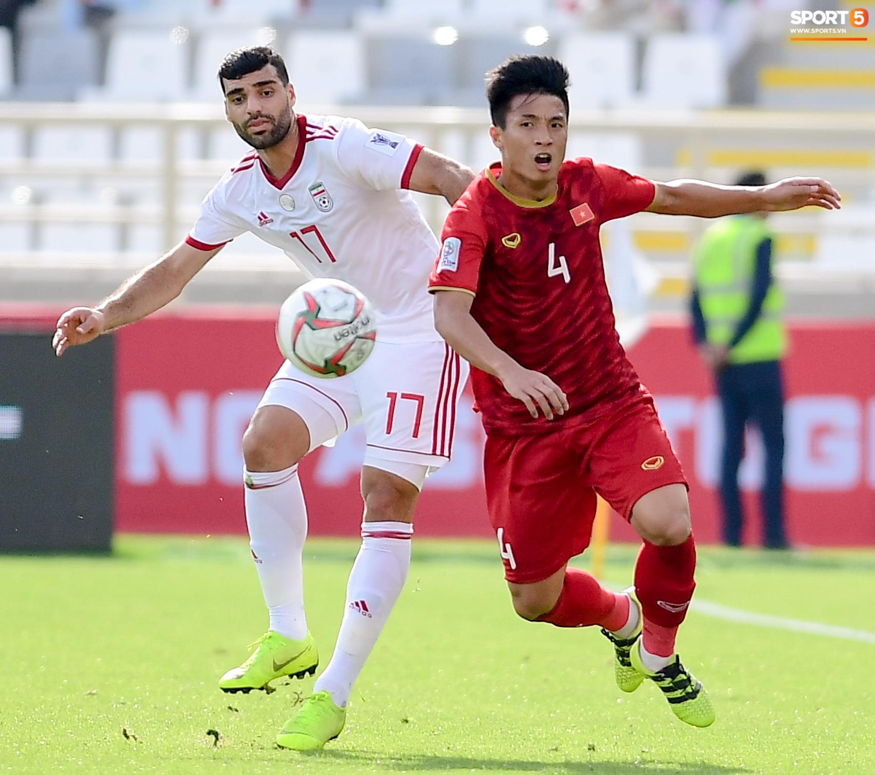 Tổng quan về 4 đội bóng mạnh nhất có thể nằm chung bảng với đội tuyển Việt Nam tại vòng loại thứ 3 World Cup 2022 - Ảnh 3.
