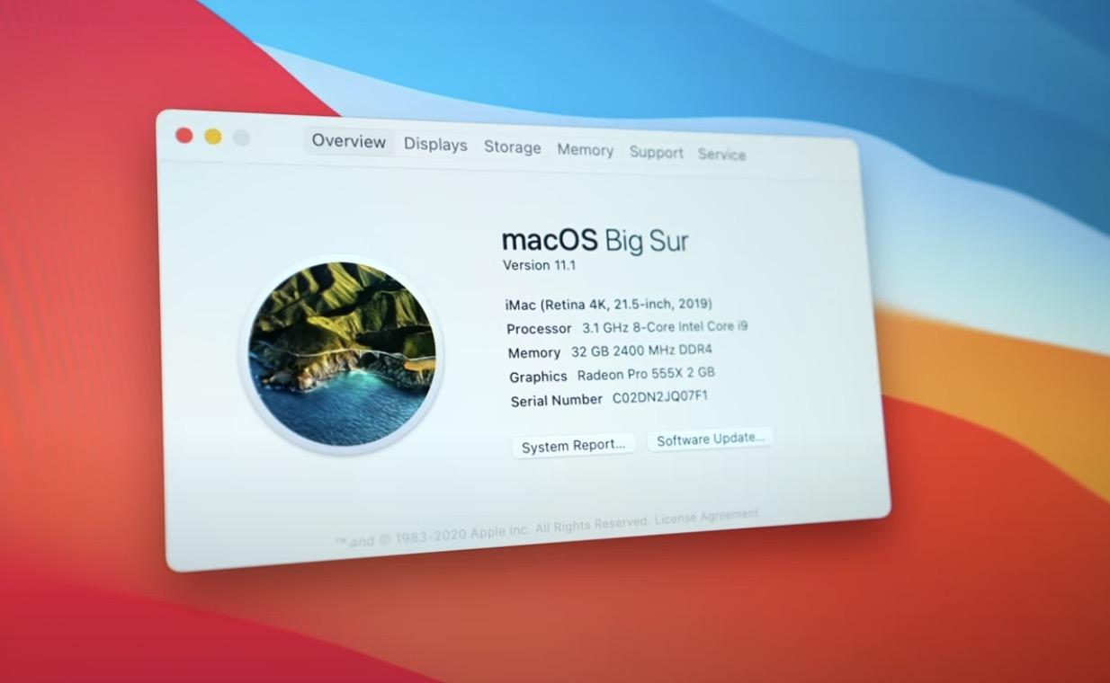 Apple iMac 2019 độ chip Intel Core i9 đọ sức với iMac M1 24 inch, bên nào sẽ thắng? - Ảnh 3.