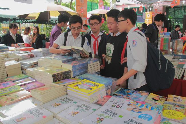 Tiếp tục triển khai Đề án phát triển văn hóa đọc trong cộng đồng - Ảnh 1.