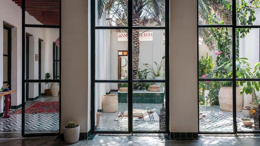 Chiêm ngưỡng những khách sạn đẹp nhất Iran - Ảnh 5.