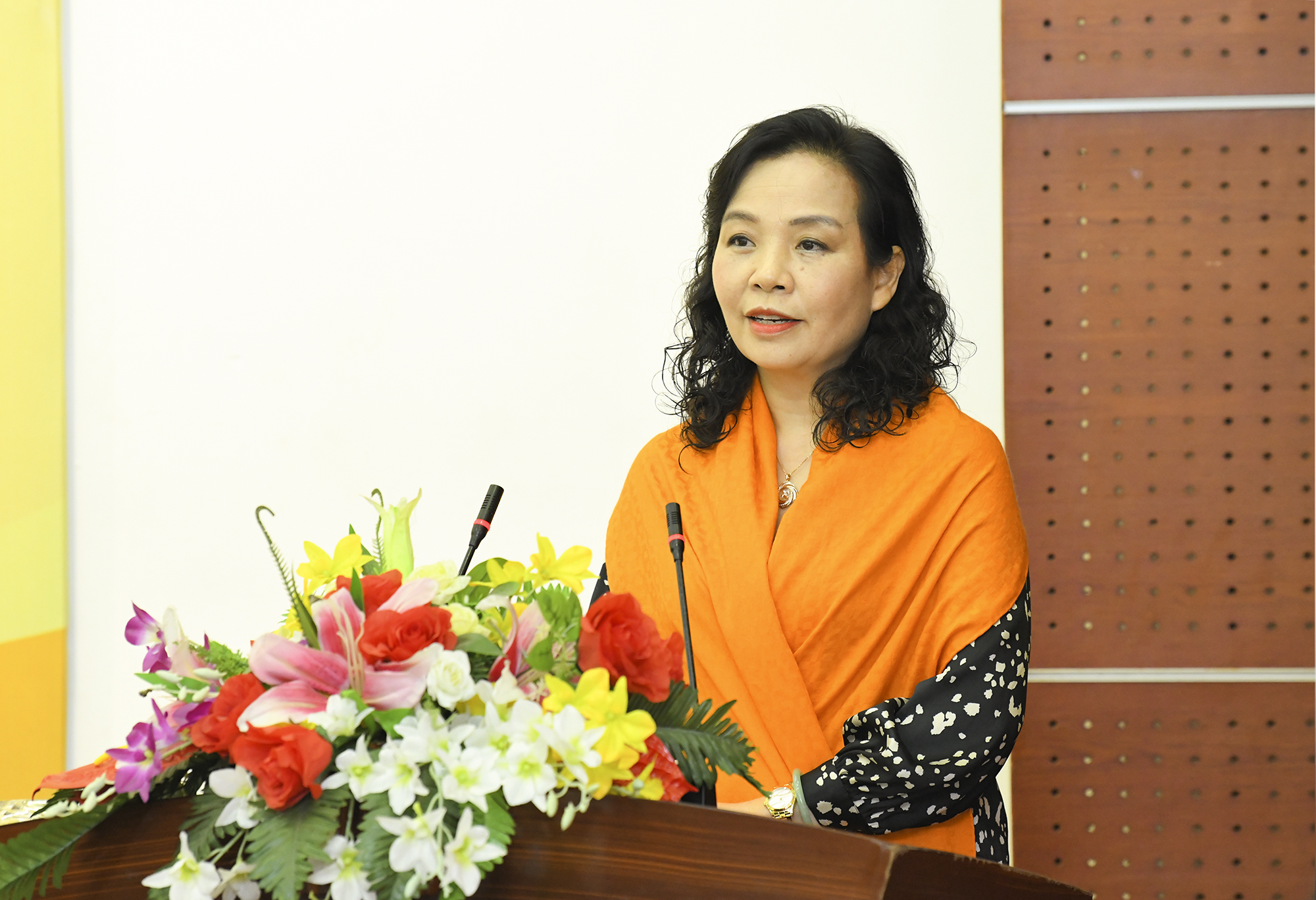 """Làm gì để """"Xây dựng và phát triển nền công nghiệp điện ảnh Việt Nam"""" không chỉ là khẩu hiệu   - Ảnh 2."""