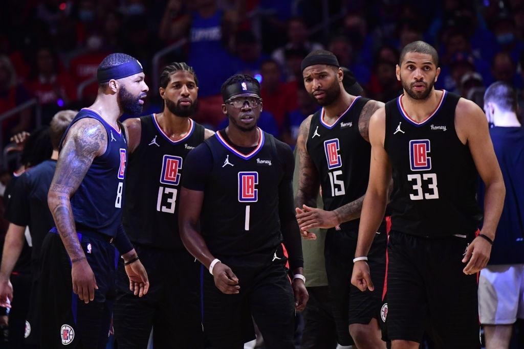 Phoenix Suns hủy diệt Los Angeles Clippers, Chris Paul lần đầu lọt vào NBA Finals ở tuổi 36 - Ảnh 4.