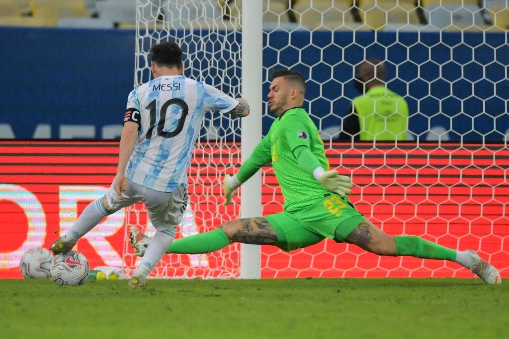 Đoạn kết đẹp cho Lionel Messi và tập thể Argentina - Ảnh 4.