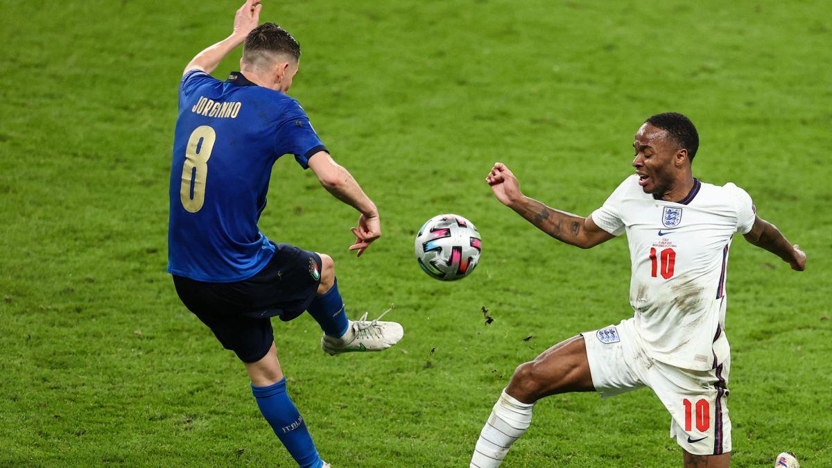 Giấc mơ tuyển Anh dang dở vì sự cầu toàn của HLV Gareth Southgate - Ảnh 4.