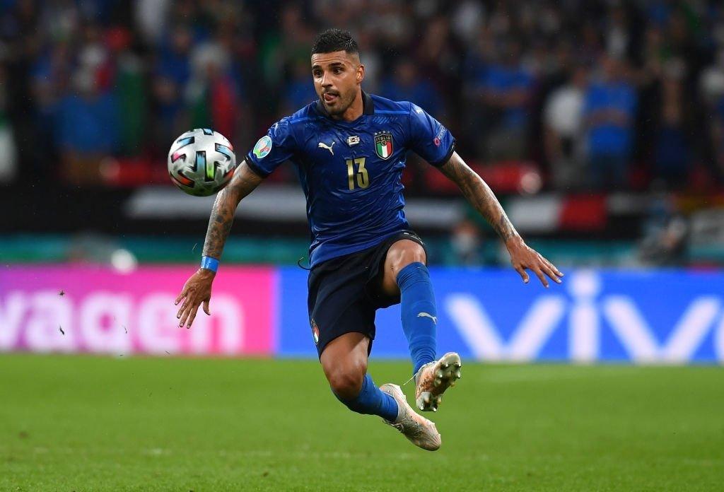 """Chấm điểm cầu thủ Italy vs Anh: """"Siêu nhân"""" mang tên Gianluigi Donnarumma - Ảnh 5."""