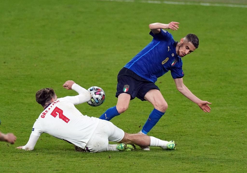 """Chấm điểm cầu thủ Italy vs Anh: """"Siêu nhân"""" mang tên Gianluigi Donnarumma - Ảnh 6."""