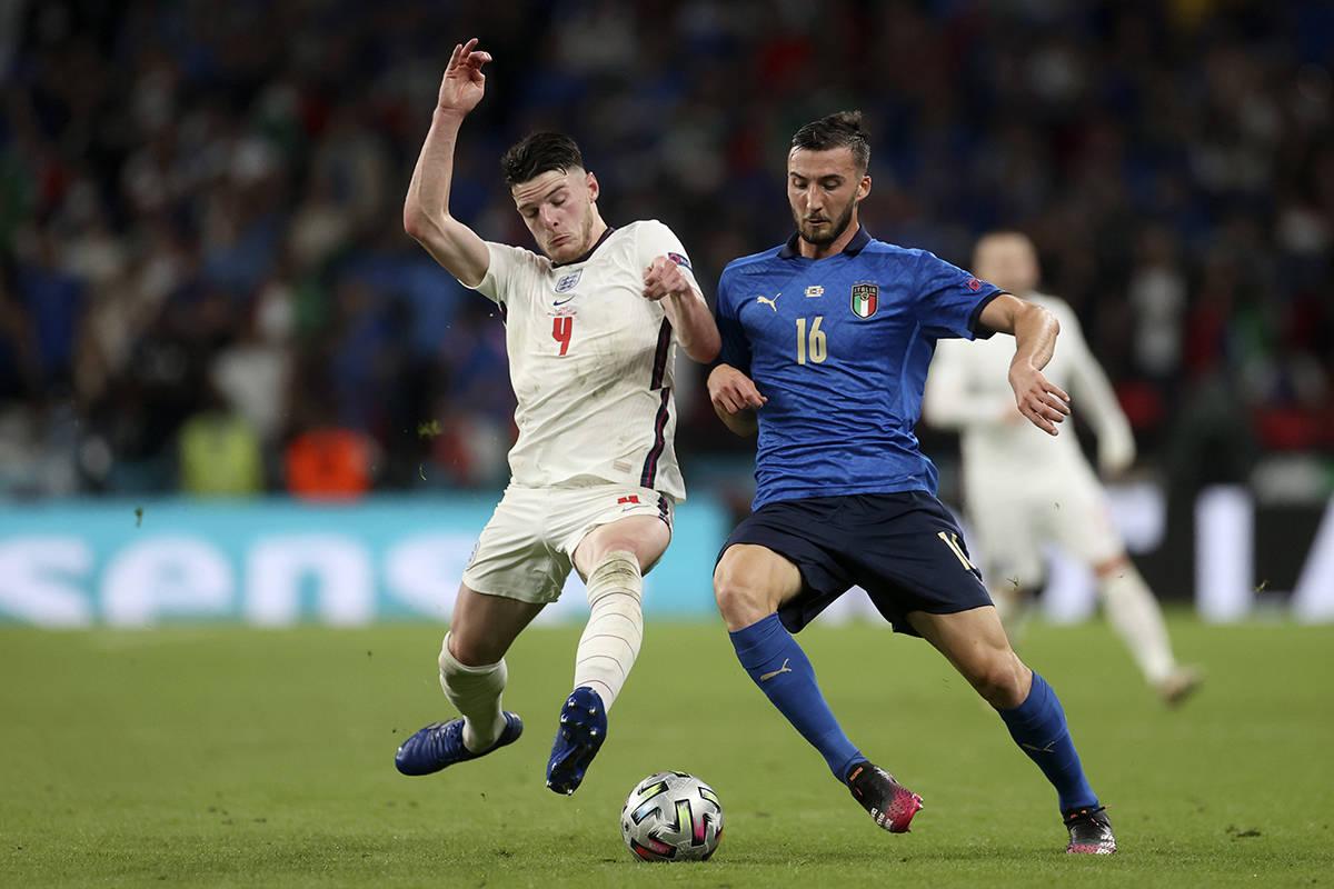 Giấc mơ tuyển Anh dang dở vì sự cầu toàn của HLV Gareth Southgate - Ảnh 3.