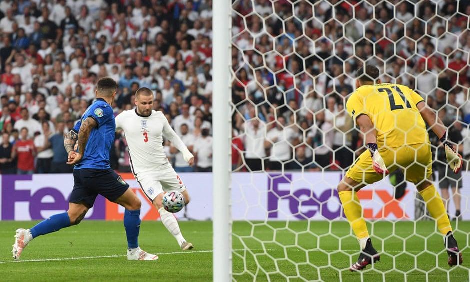 Giấc mơ tuyển Anh dang dở vì sự cầu toàn của HLV Gareth Southgate - Ảnh 2.