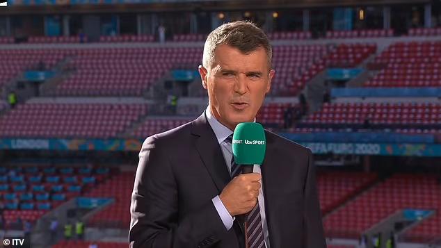 """Roy Keane đá xoáy Jack Grealish và Raheem Sterling """"hèn nhát"""" - Ảnh 1."""