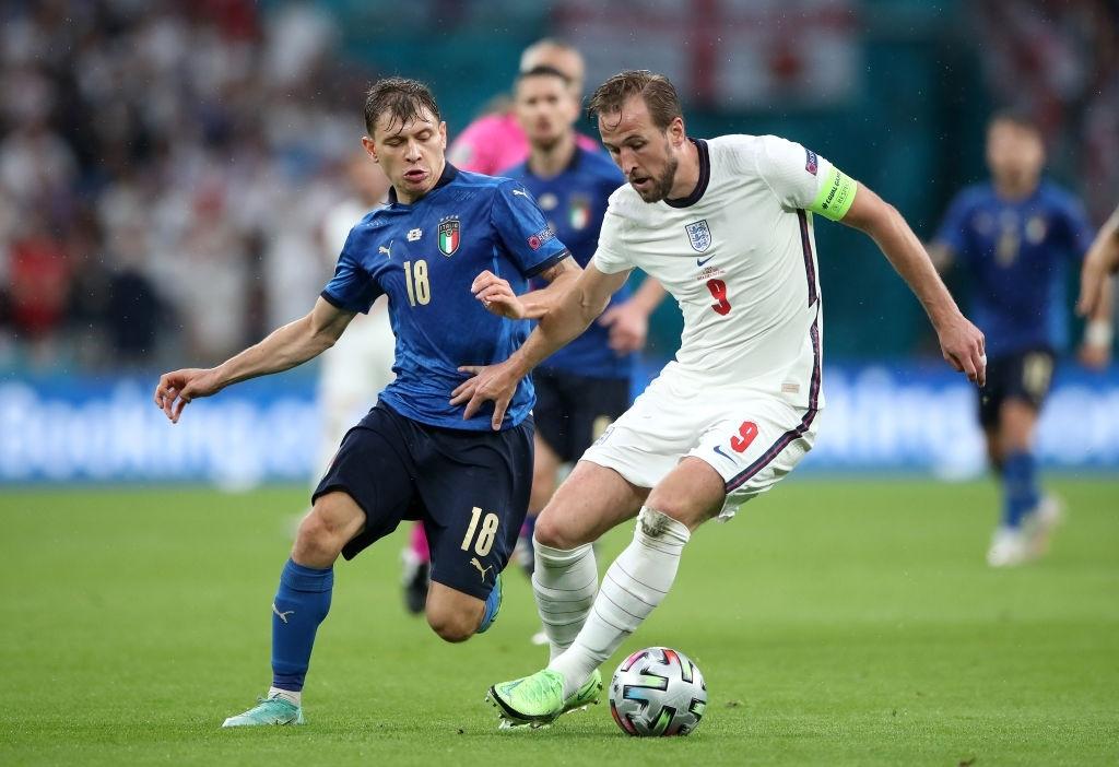 """Chấm điểm cầu thủ Italy vs Anh: """"Siêu nhân"""" mang tên Gianluigi Donnarumma - Ảnh 8."""