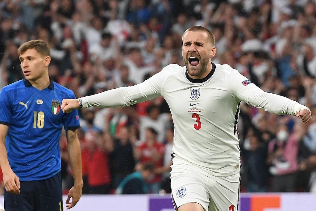6 cầu thủ chơi hay nhất ở Euro 2020  - Ảnh 1.