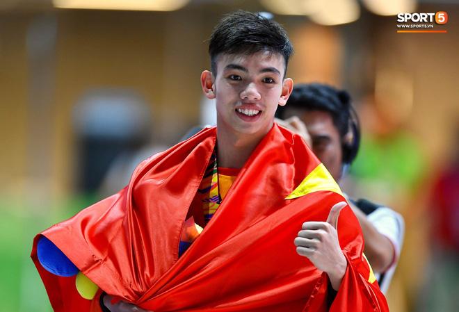 Profile 18 VĐV đại diện cho Việt Nam dự Olympic Tokyo 2020: Kỳ vọng thế hệ GenZ  - Ảnh 2.