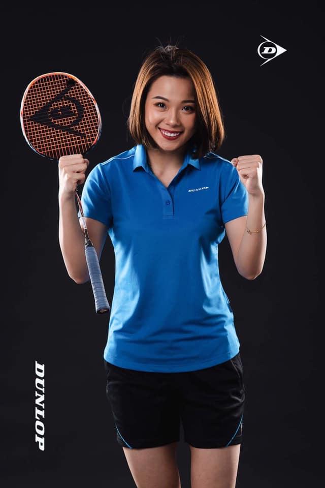 Profile 18 VĐV đại diện cho Việt Nam dự Olympic Tokyo 2020: Kỳ vọng thế hệ GenZ  - Ảnh 5.
