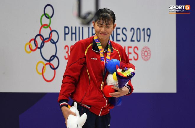 Profile 18 VĐV đại diện cho Việt Nam dự Olympic Tokyo 2020: Kỳ vọng thế hệ GenZ  - Ảnh 3.
