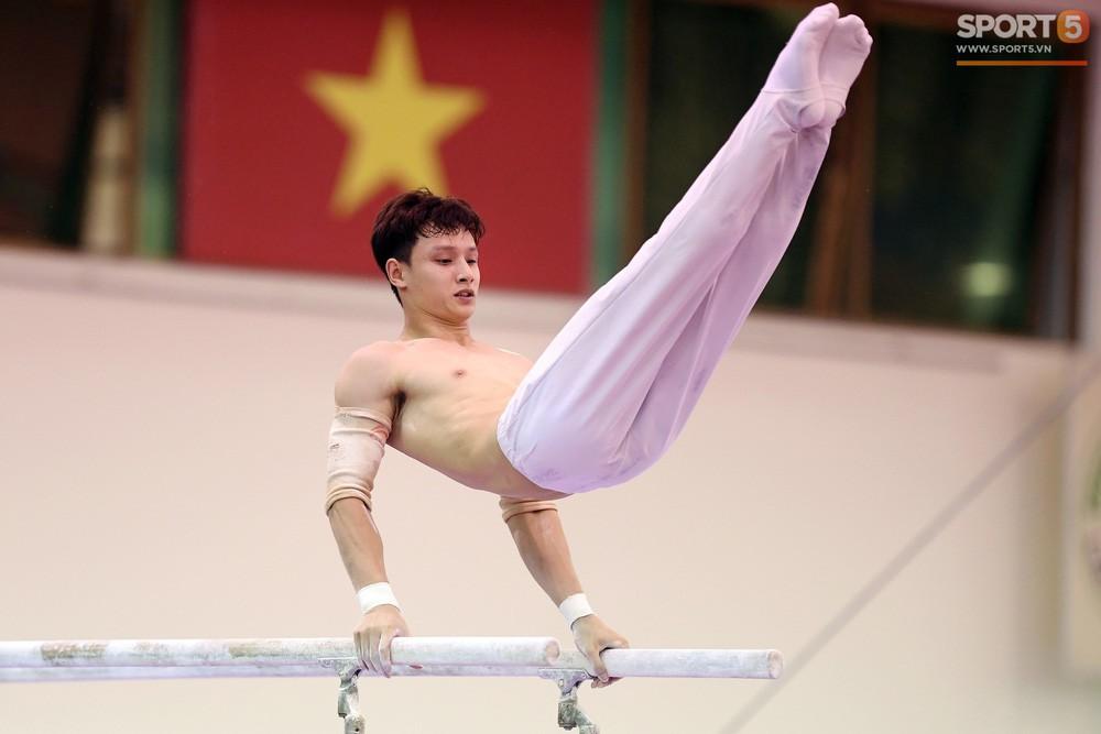 Profile 18 VĐV đại diện cho Việt Nam dự Olympic Tokyo 2020: Kỳ vọng thế hệ GenZ  - Ảnh 4.