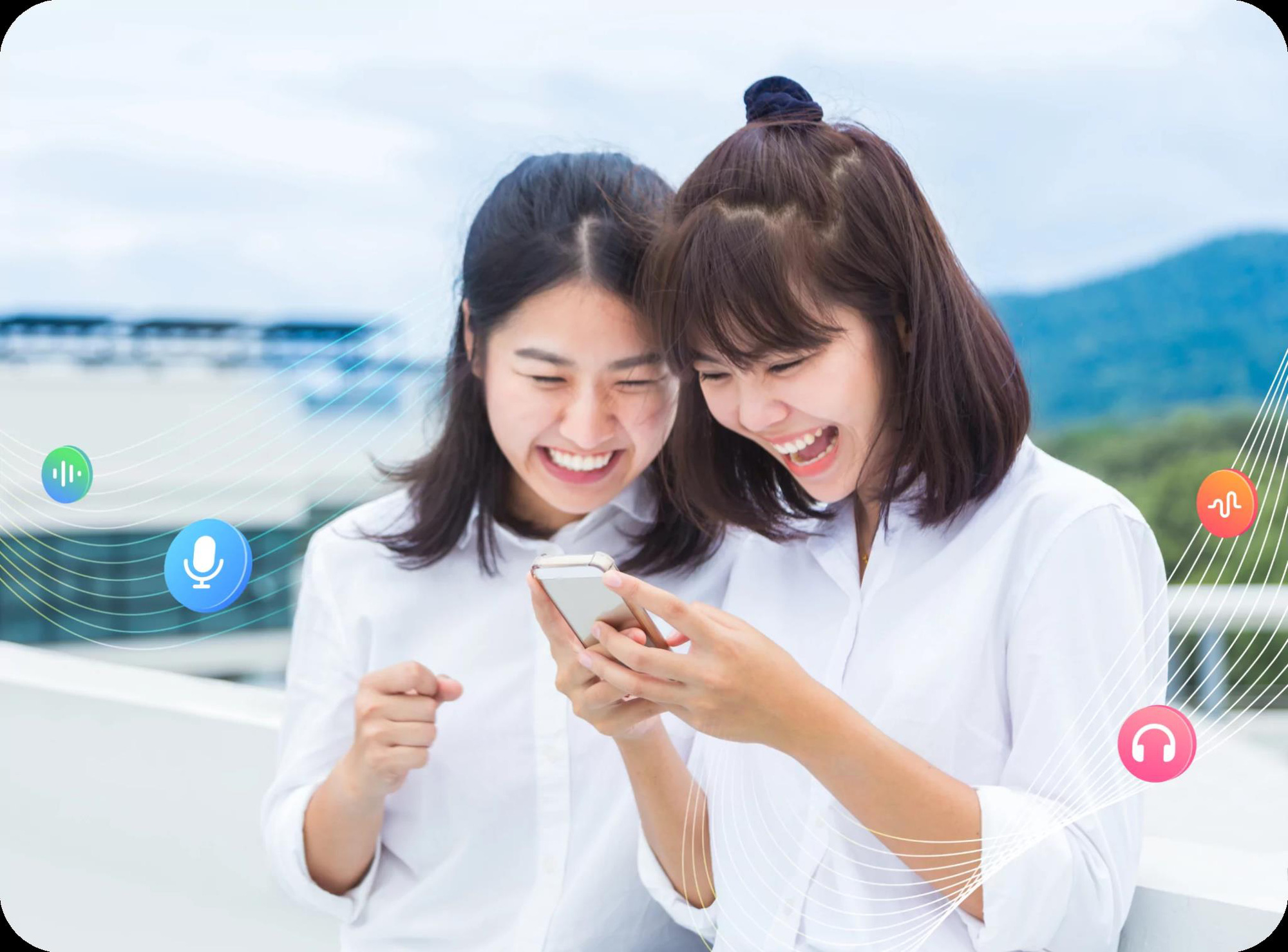 Học sinh - sinh viên và giáo viên toàn quốc có thể luyện nói tiếng Anh chuẩn miễn phí tại nhà trong giai đoạn này - Ảnh 1.