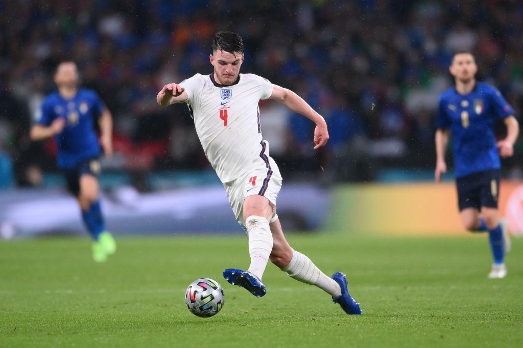 """10 cầu thủ tăng giá """"phi mã"""" nhất sau Euro 2020 - Ảnh 4."""