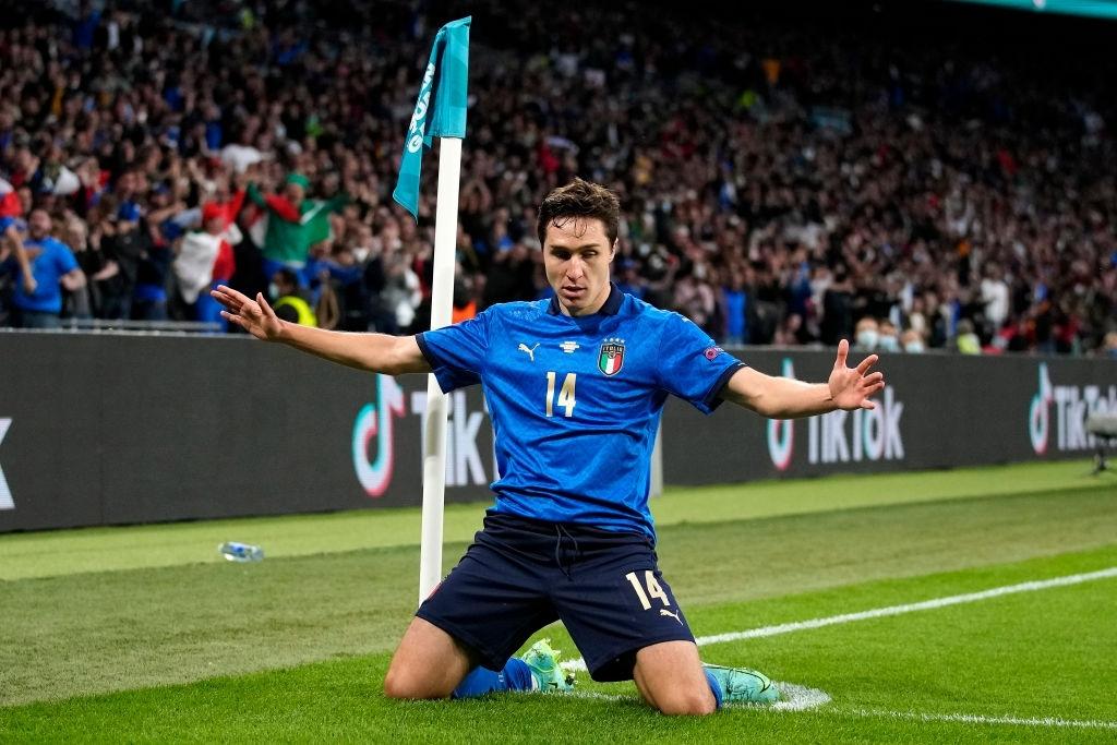 """10 cầu thủ tăng giá """"phi mã"""" nhất sau Euro 2020 - Ảnh 9."""