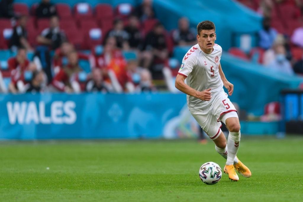 """10 cầu thủ tăng giá """"phi mã"""" nhất sau Euro 2020 - Ảnh 5."""
