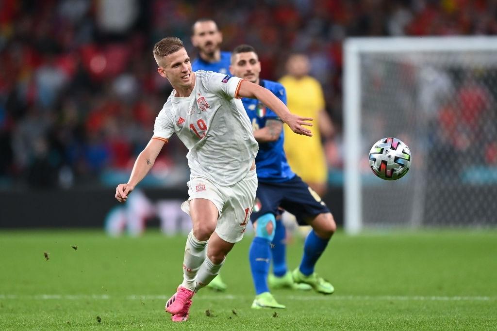 """10 cầu thủ tăng giá """"phi mã"""" nhất sau Euro 2020 - Ảnh 2."""