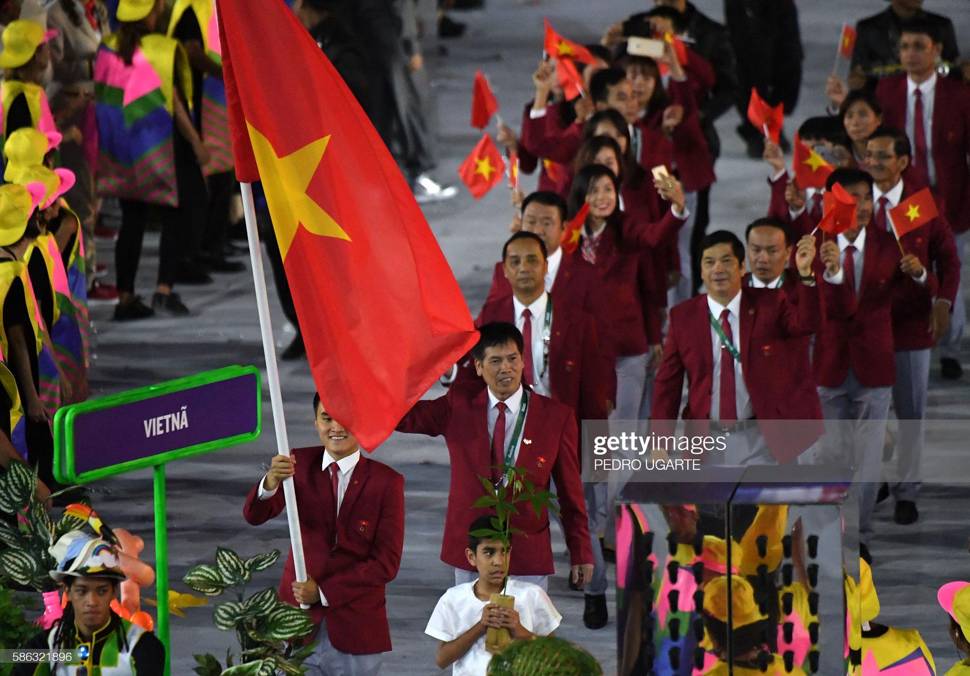 Đoàn thể thao Việt Nam xác định ngày lên đường săn vàng Olympic Tokyo 2020 - Ảnh 2.