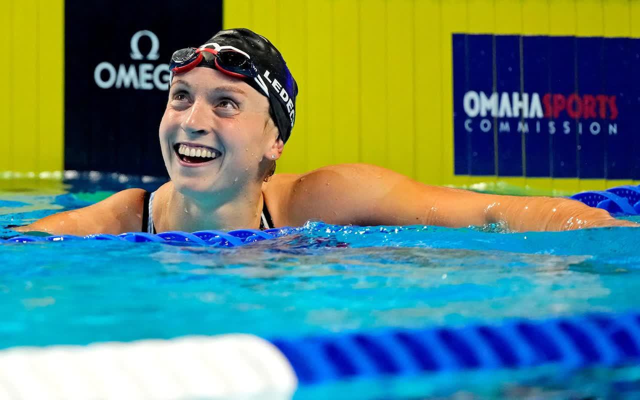 Những VĐV đáng chú ý nhất tại Olympic 2020 - Ảnh 9.