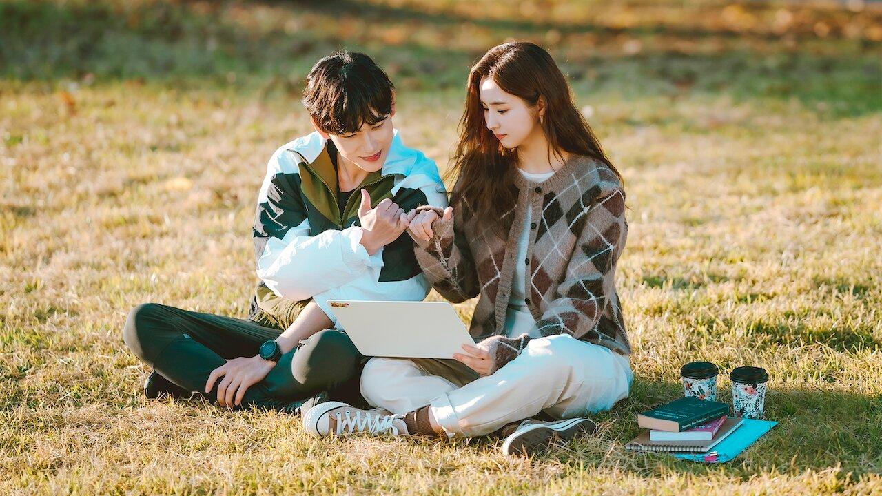 10 cặp đôi phim Hàn được yêu thích nhất 2021: Song Kang - Kim So Hyun xếp cuối, top 1 gây bất ngờ - Ảnh 4.