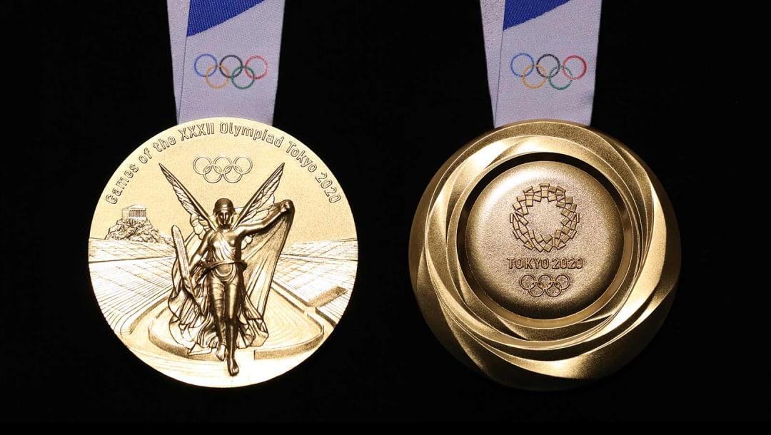 Toàn bộ thông tin cần biết về Olympic 2020 - Ảnh 4.
