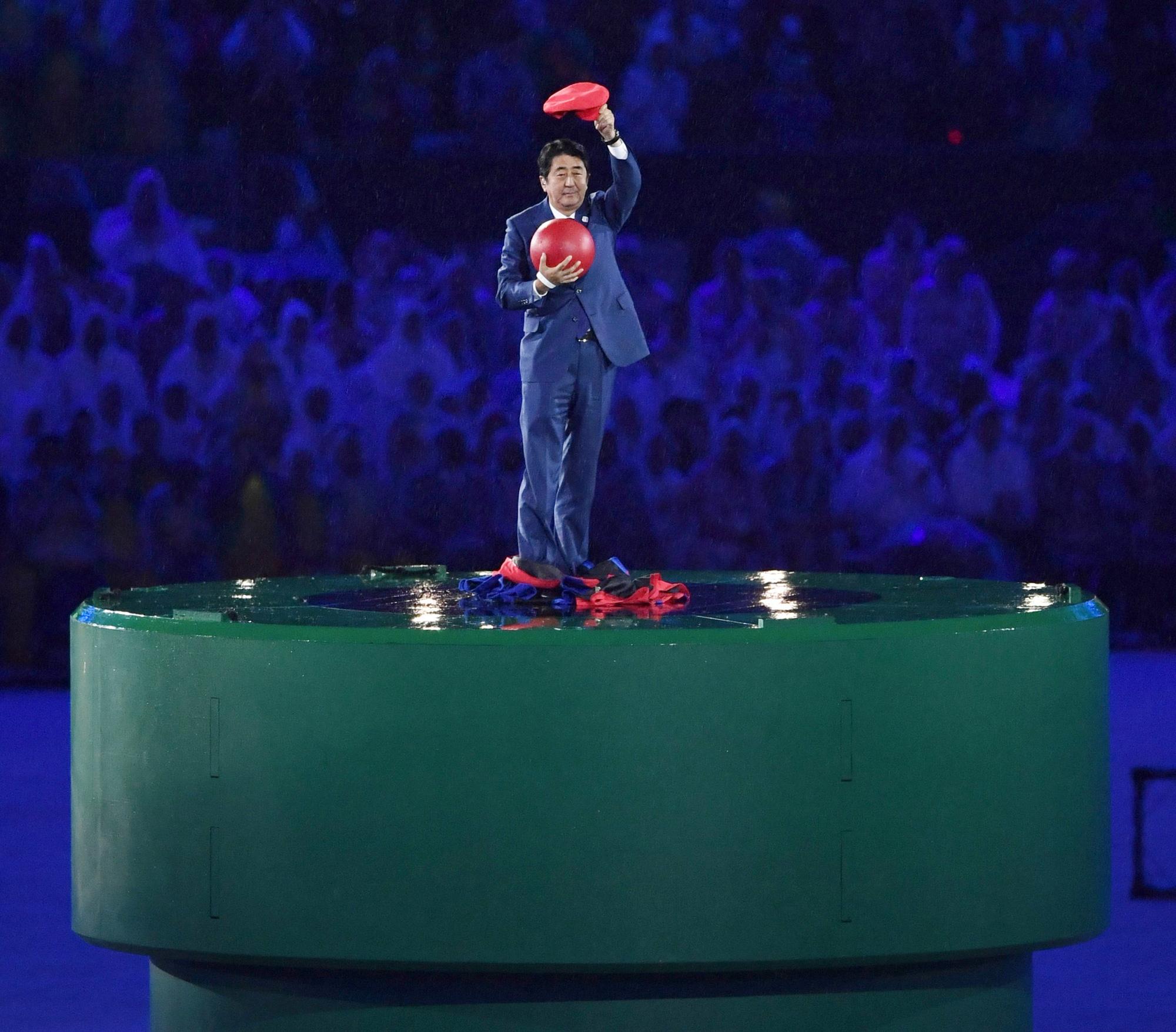 Toàn bộ thông tin cần biết về Olympic 2020 - Ảnh 2.