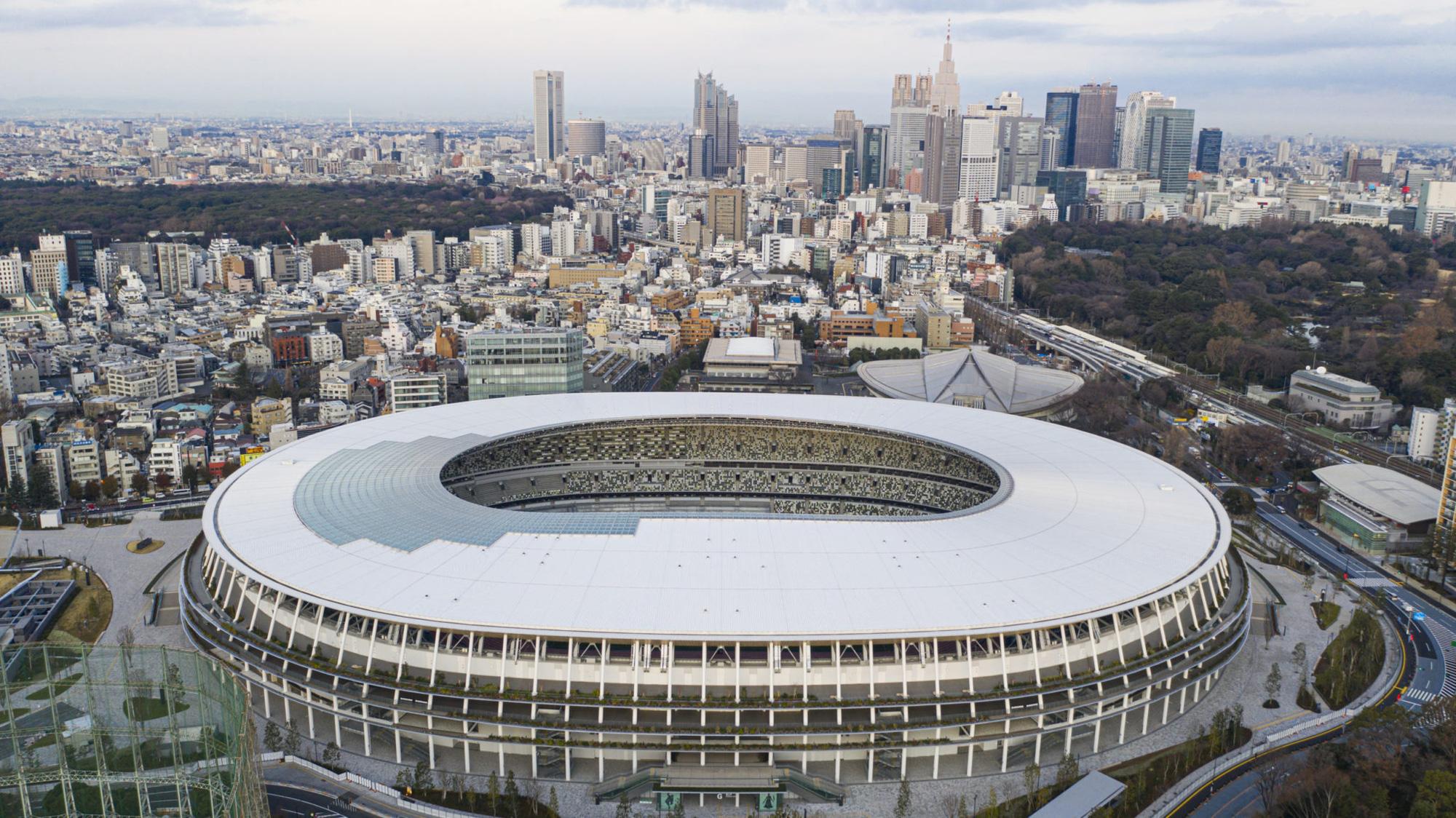 Toàn bộ thông tin cần biết về Olympic 2020 - Ảnh 3.