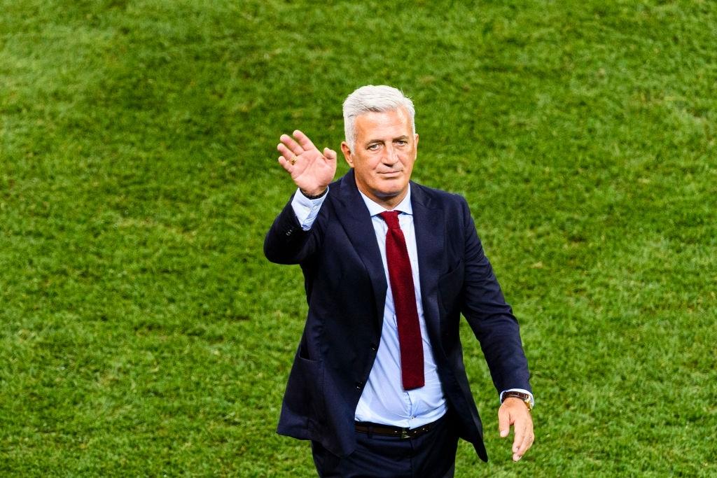 Vladimir Petkovic: Niềm hi vọng của đội tuyển Thụy Sĩ trước Tây Ban Nha - Ảnh 1.