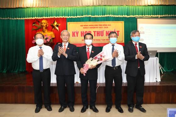 Kiện toàn nhân sự chủ chốt các tỉnh Cà Mau, Hà Nam, Đồng Nai, Đồng Tháp - Ảnh 3.