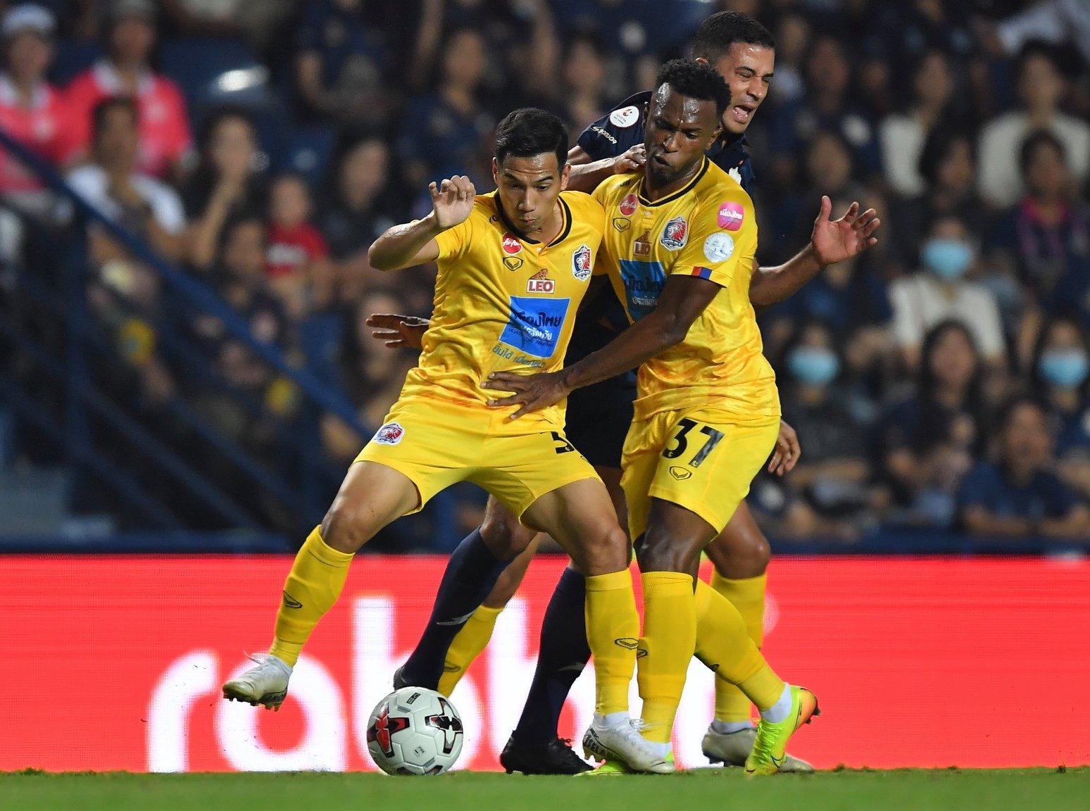 """Thai League cũng """"bế tắc"""" vì AFF Cup 2020 và dịch Covid-19 - Ảnh 1."""
