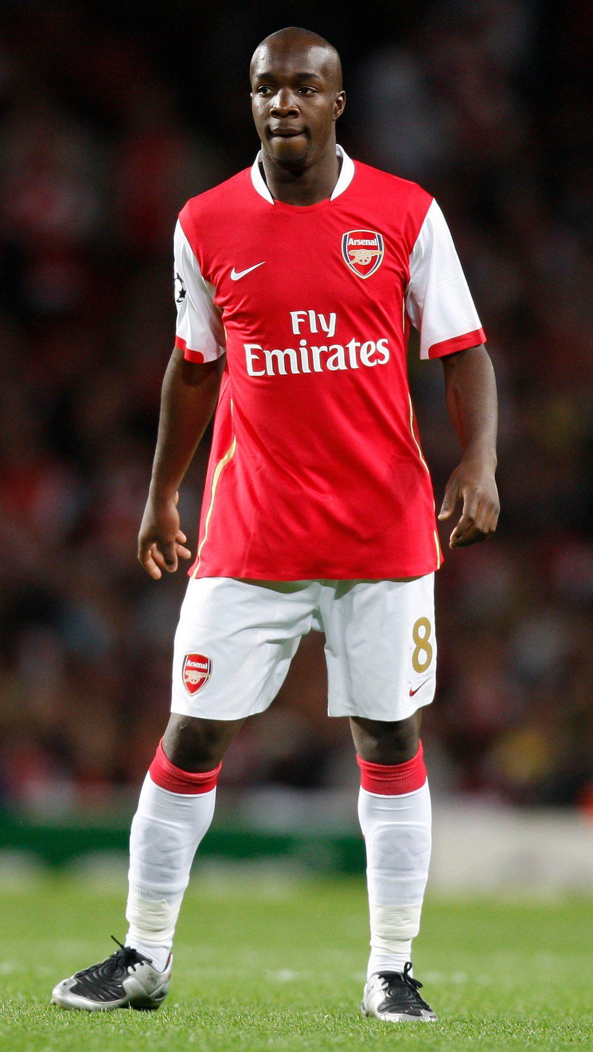 Những cầu thủ từng thất bại tại Arsenal nhưng toả sáng khi rời đi - Ảnh 4.
