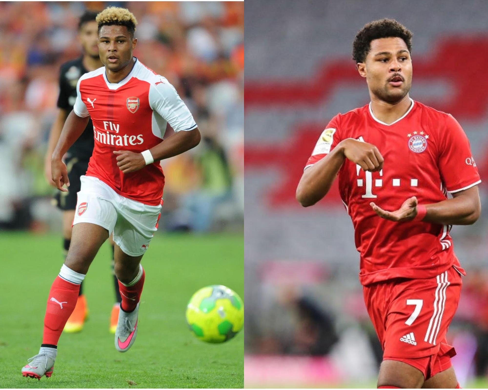 Những cầu thủ từng thất bại tại Arsenal nhưng toả sáng khi rời đi - Ảnh 1.