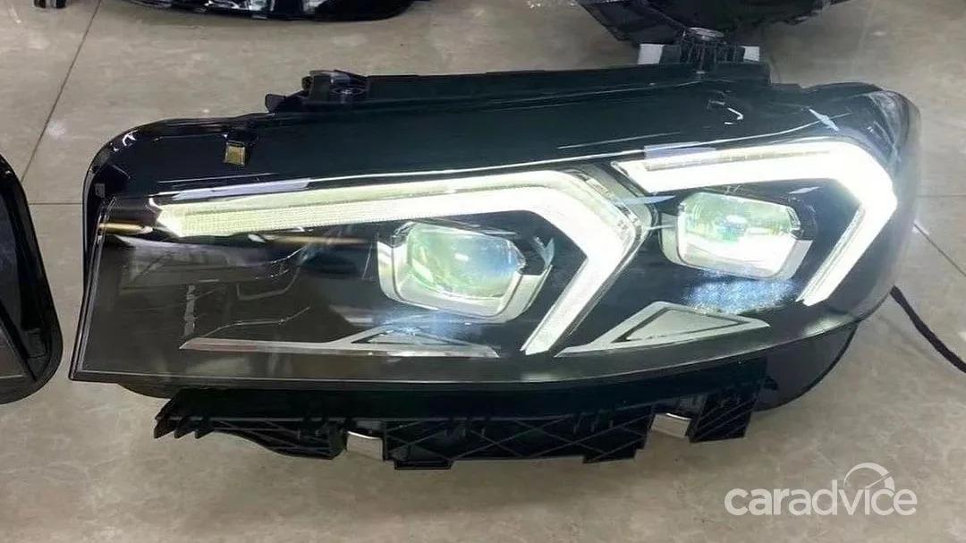 Hình ảnh BMW 3-Series bản nâng cấp bí ẩn đang gây xôn xao trên thế giới hoá ra đã xuất hiện tại Việt Nam từ lâu - Ảnh 4.