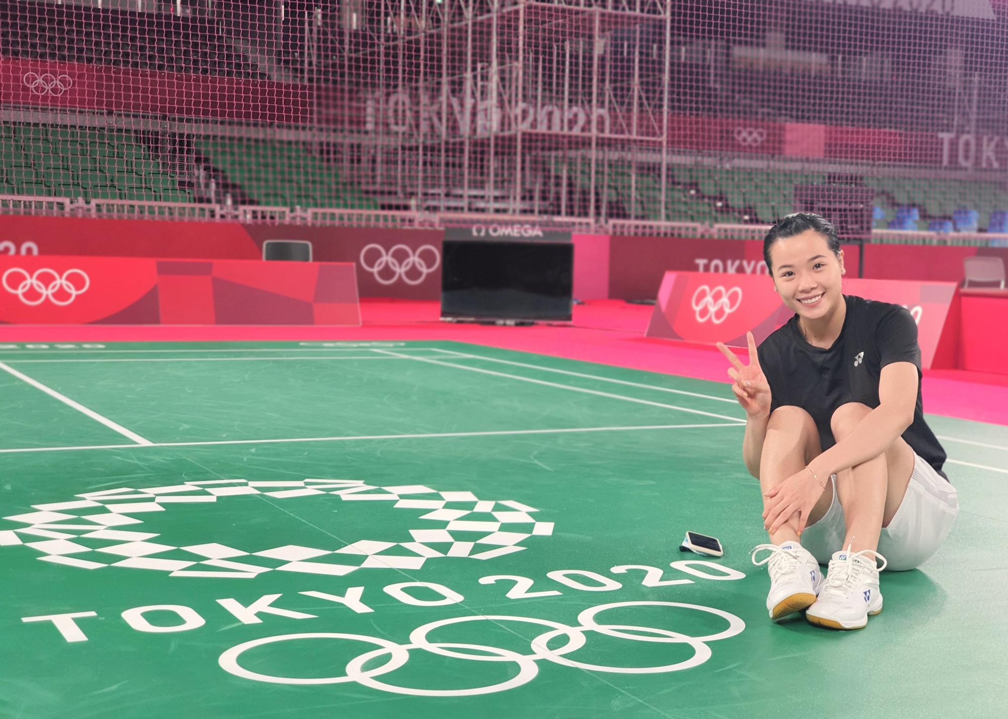 Nhiều VĐV Việt Nam xin không tham dự lễ khai mạc Olympic Tokyo 2020 - Ảnh 1.