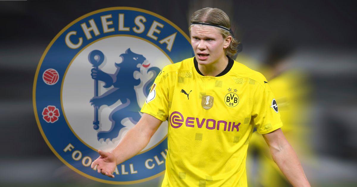 """Chuyển nhượng 24/7: Chelsea sẽ nổ """"bom tấn"""" Haaland để đáp lời MU - Ảnh 1."""
