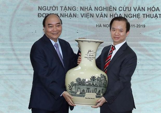 ĐB Bùi Hoài Sơn: Chậm chuyển đổi, văn hóa sẽ lỡ chuyến tàu phát triển - Ảnh 2.
