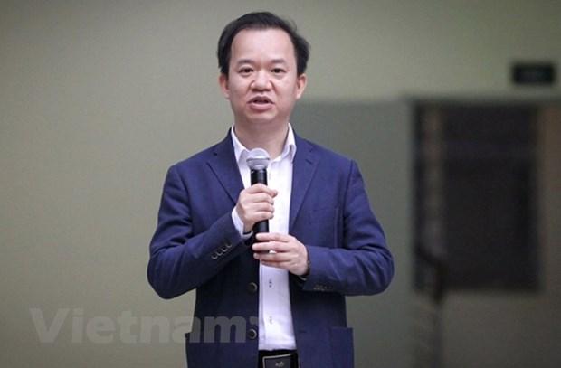 ĐB Bùi Hoài Sơn: Chậm chuyển đổi, văn hóa sẽ lỡ chuyến tàu phát triển - Ảnh 3.