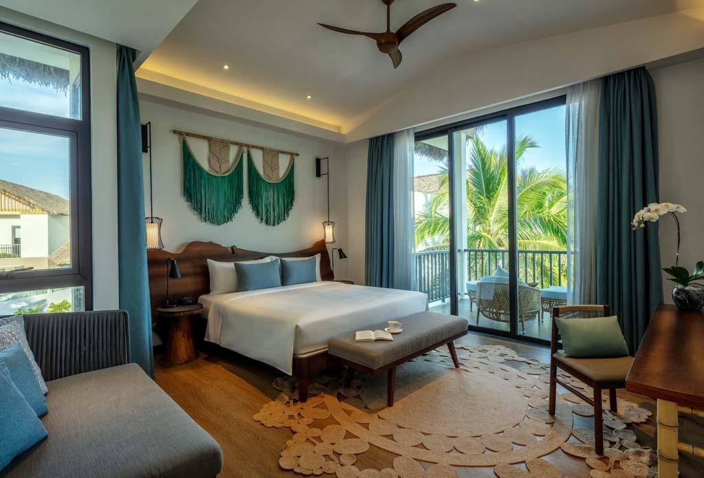2 khách sạn mới của Sun Group tại Hà Nội và Phú Quốc- nơi vừa lọt top điểm đến tuyệt vời nhất thế giới 2021 - Ảnh 3.