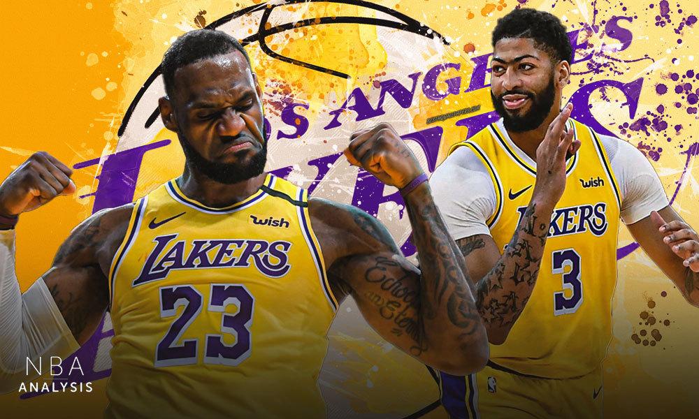 """Chuyển nhượng Los Angeles Lakers: Đau đầu tìm """"bến đỗ"""" cho Kyle Kuzma và Kentavious Caldwell-Pope - Ảnh 3."""