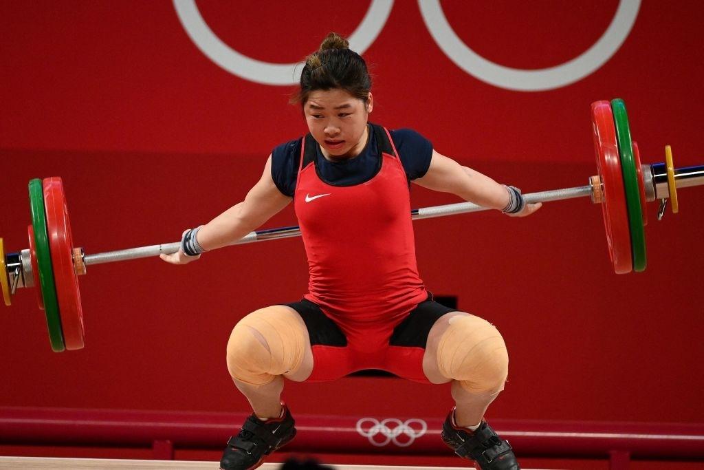 HLV lý giải việc niềm hy vọng số 1 Việt Nam không giành huy chương Olympic 2020 - Ảnh 1.