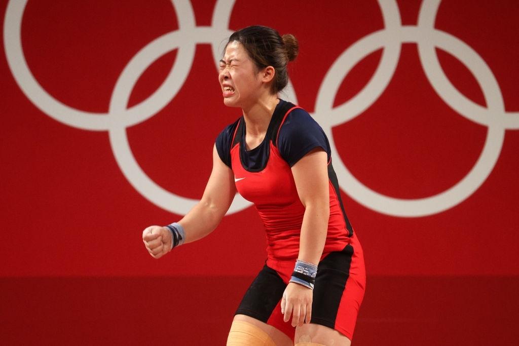 HLV lý giải việc niềm hy vọng số 1 Việt Nam không giành huy chương Olympic 2020 - Ảnh 2.